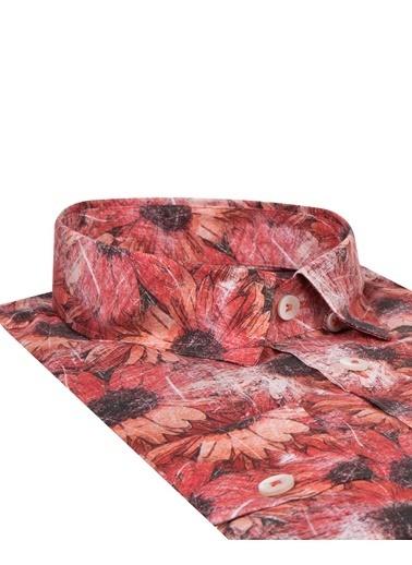 Tween Gömlek Kırmızı